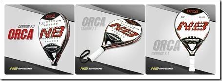ENEBE Orca Carbon 7.1