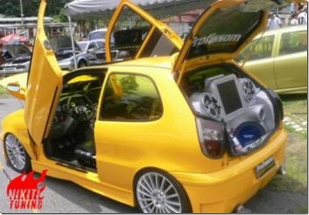 xuning bizarrices automotivas (15)
