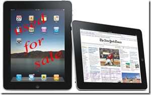 How Good Is It To Buy An Used iPad  Get An Refurbished iPad From Apple For Lesser Price
