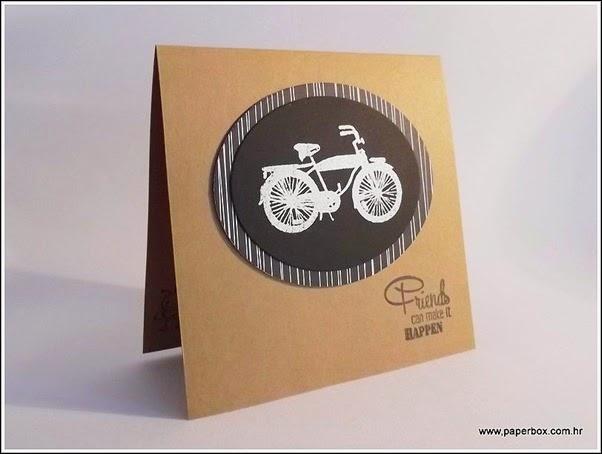 Rođendanska čestitka - Geburtstagkarte (31)