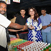 Chennaiyil Thiruvaiyaru Food Festival Inauguration by Actress Sonia Agarwal Stills 2012