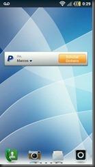 Paypal-NFC-widget