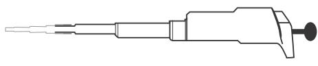 Micropipeta Monocanal