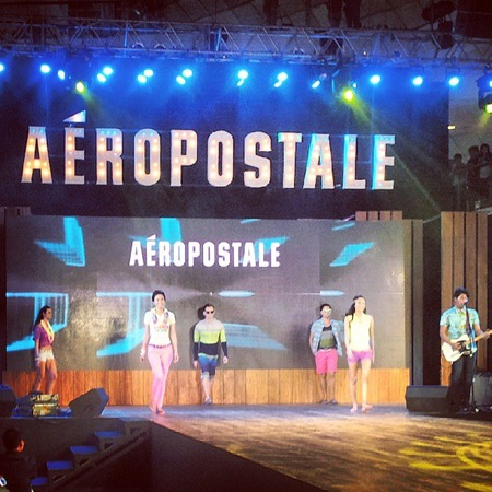 Aeropostale Manila (7)