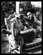 Fotógrafo desnudo