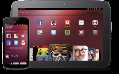 Ubuntu Touch 1.0 per smartphone e tablet