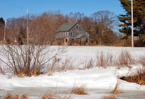 8. Maine house-kab