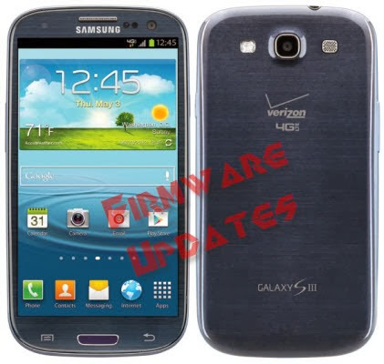 Verizon-Galaxy-S3-Firmware-Update