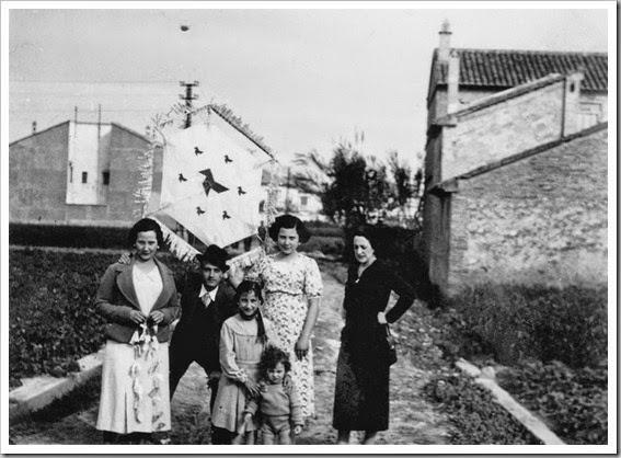 1936 dia de pascua