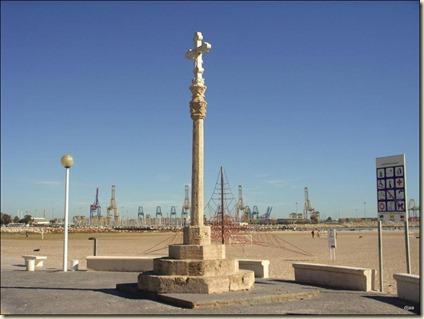 Playa El Pinedo-sa