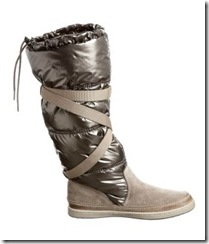 Le Coq Sportif Snow Boots