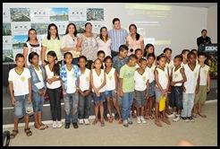 CAIC Pátria Amada 2011 2 A