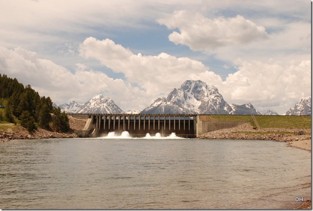 06-07-13 C Tetons Jackson Lake Dam and Reservoir (4)