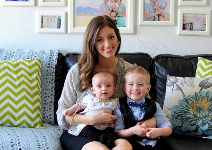a story about postpartum depression
