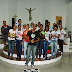 Semana Missionária - Paróquia São Daniel Comboni