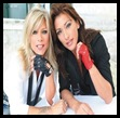 Samantha & Sabrina - Call me
