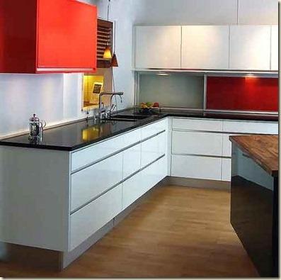 decoración de cocinas modernas5
