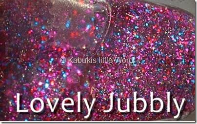 Lovely Jubbly