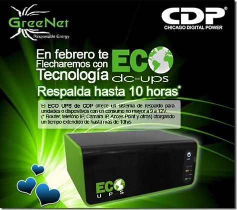 CDP_ECO_UPS