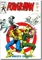 P00020 - Powerman v1 #20