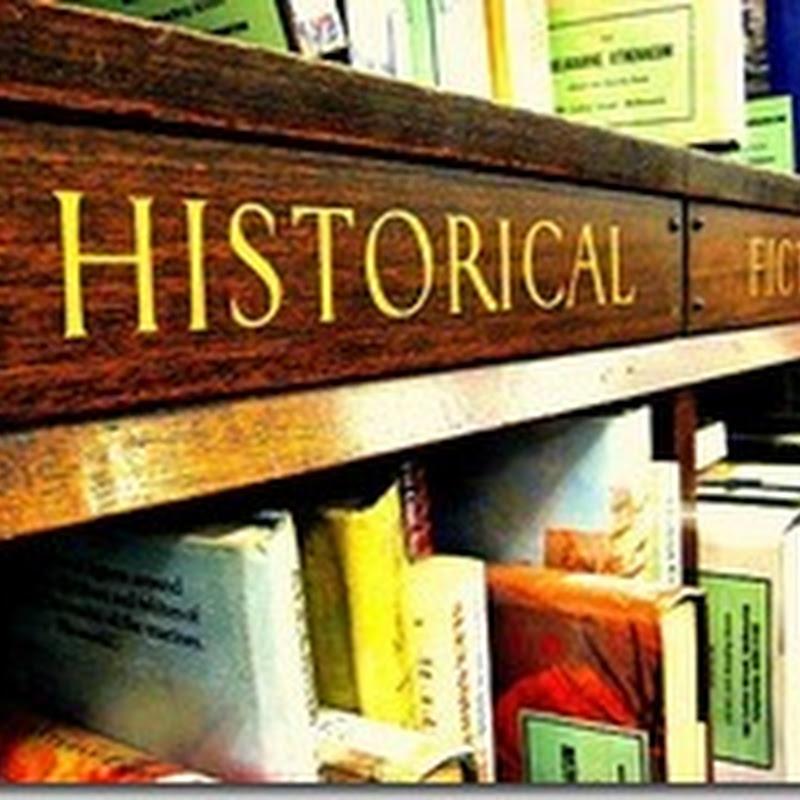 Guide: 10 historiske romaner til sommerferien