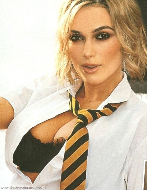 KEIRA KNIGHTLEY linda sensual gata sexy desbaratinando (44)