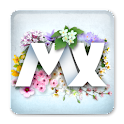 Flower MXHome Theme icon