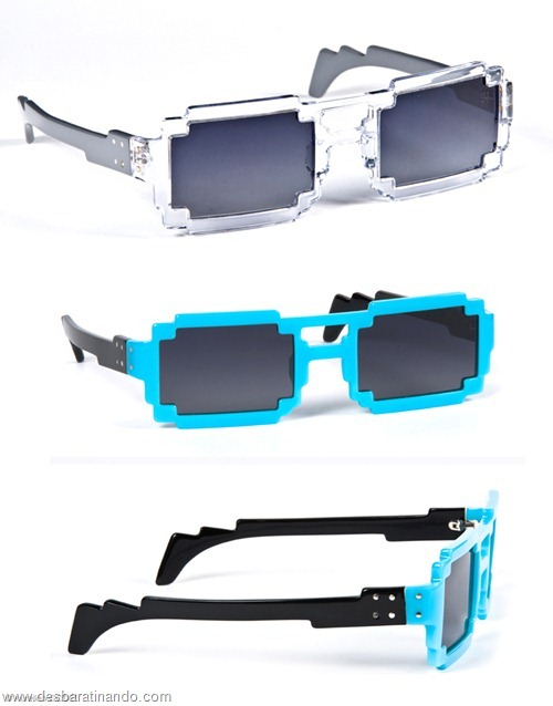 oculos geek nerd pixel 8 bits Dzmitry Samal 6dpi 5dpi desbaratinando (8)