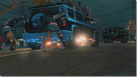 saints row the third deckers videos 01