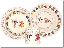 Dancing Mice Boxed Set