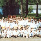 Летний спортивный лагерь. 2008 год.