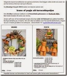 Week 2015-07 - Terracotta