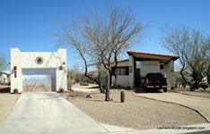 RV cover and casita