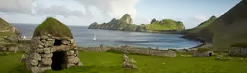 St kilda cleit historic scotland