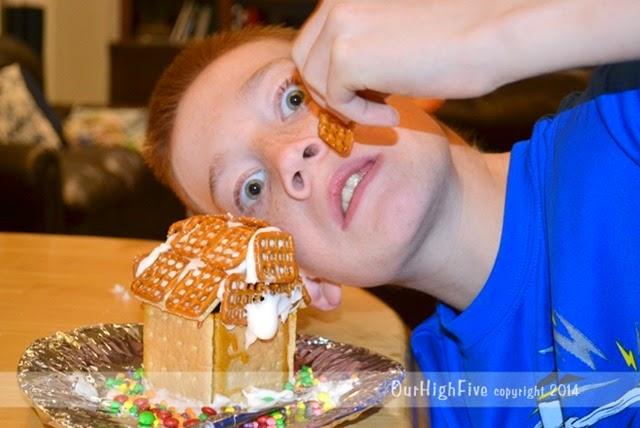 Gingerbread-4