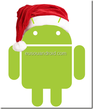 Android Natal EuSouAndroid
