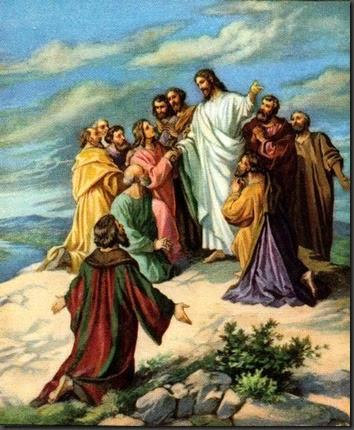 MISION APOSTOLES