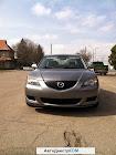 продам авто Mazda Mazda 3 Mazda 3 (BK) Saloon