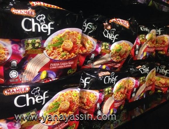 Kilang Produk Mamee Melaka Subang   962