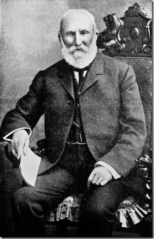 R. H. Mathews