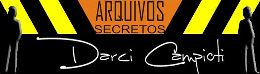 Logo arquivos secretos trans