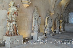 Glória Ishizaka - Mosteiro de Alcobaça - 2012 - 29