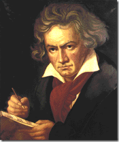 Beethoven, Ludwig van 