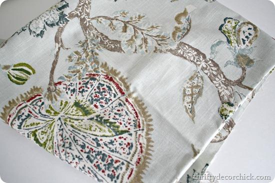 p. kaufmann fabric
