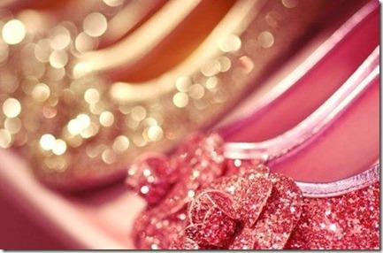 glitter-fairytale-blogger-love-sequins-diamonds-jewel-fairy-colorful-flats-pink-gold