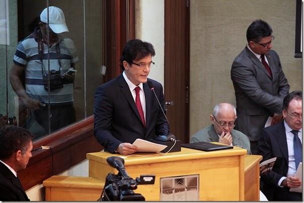 Mensagem na Assembleia fot Ivanizio Ramos8