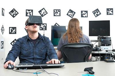 Valve punta sulla realtà virtuale