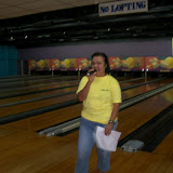 Bowling May 22,2011