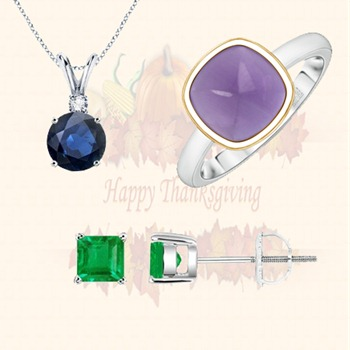 Gemstone Jewelry Gifts at Angara.com