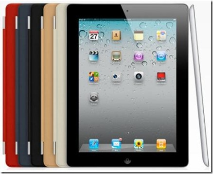 Apple iPad 2 Price in India